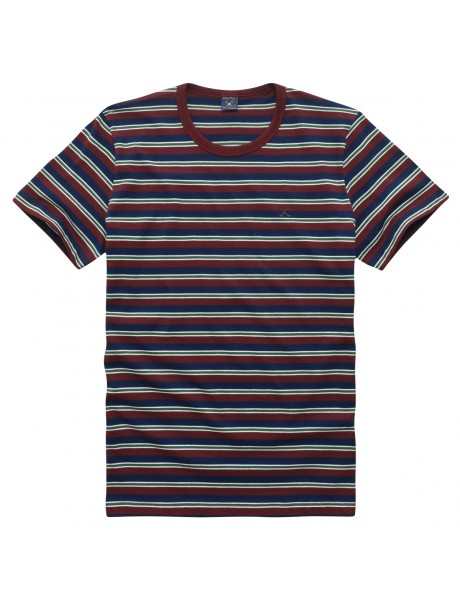 T Shirt Striped GC MC Taquinho